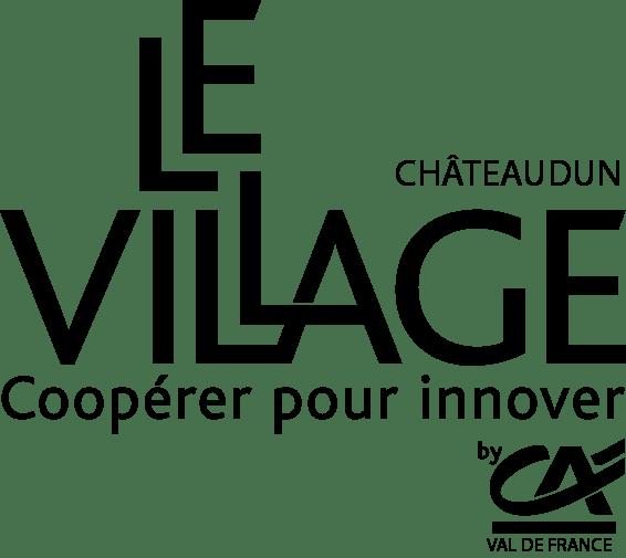 Intégration au Village by CA de Châteaudun sur le Campus Les champs du possible Xavier Beulin