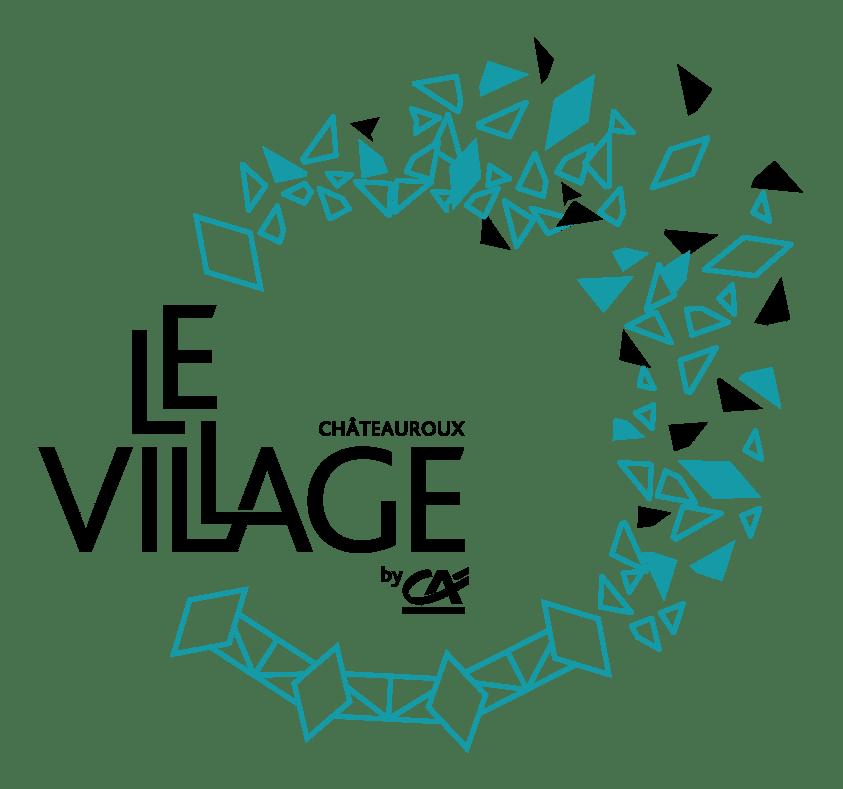 Entrée au Village by Ca de Châteauroux